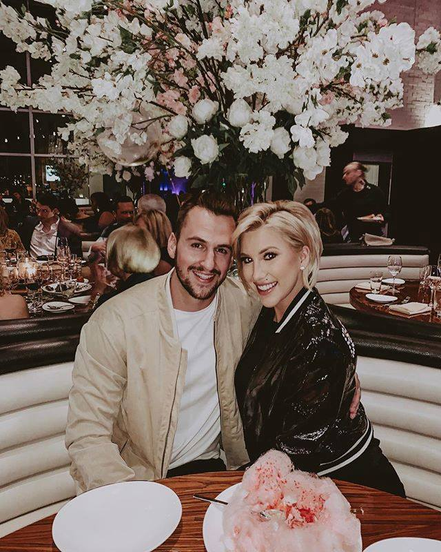Savannah Chrisley Boyfriend