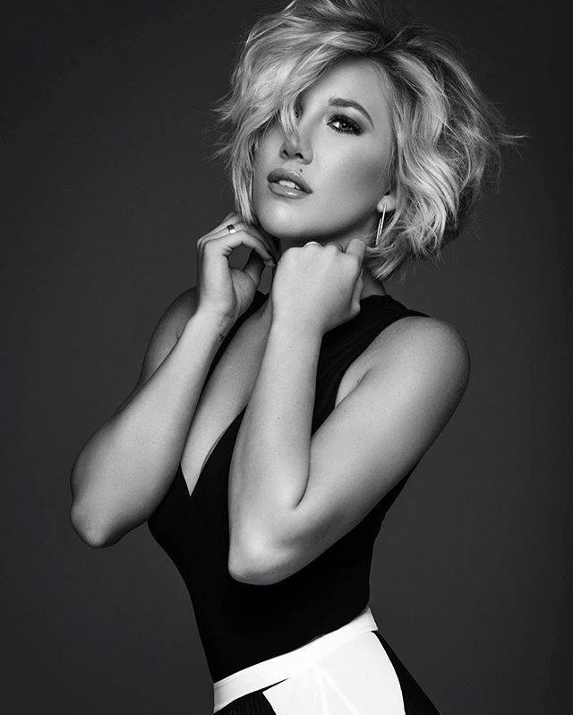 Savannah Chrisley Pic