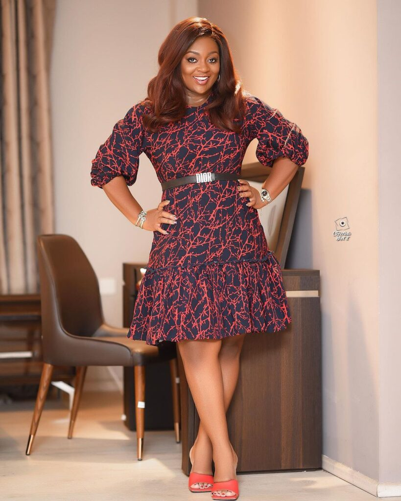 Jackie Appiah hot pictures