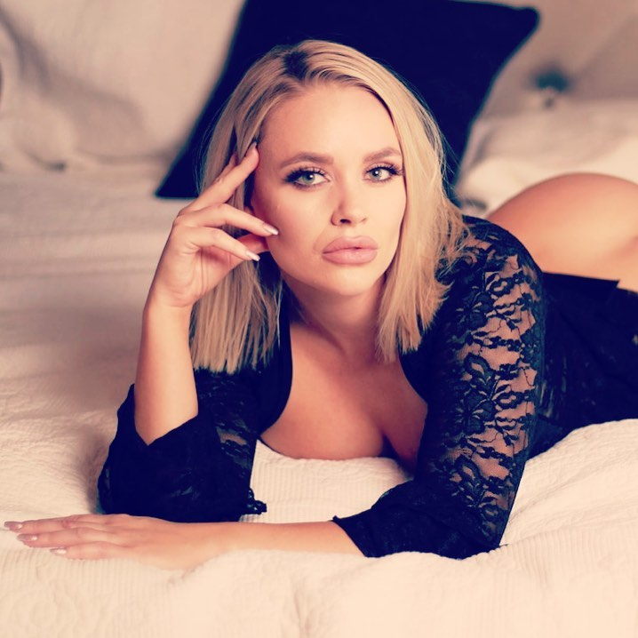 Alexis Monroe Age, Wiki, Height, Husband, Career & More